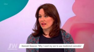 Loose Women Cannabis Oil?!