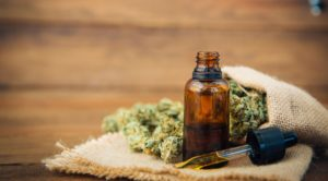Common Uses for CBD Oil At Home